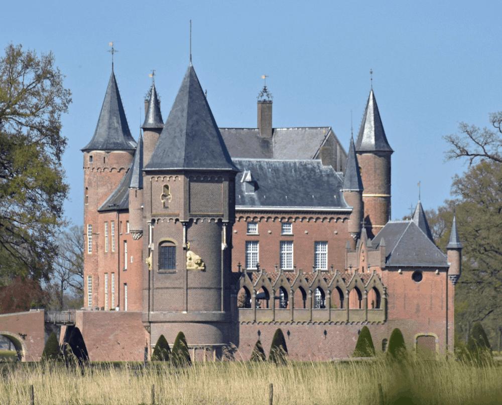 concertpianist kasteel heeswijk foto door de maashorst